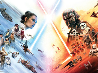 """Star Wars: The Rise of Skywalker Review - """"It's not as simple as saying I did or did not li"""