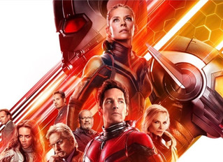 Ant-Man and the Wasp Review: My FormalRetraction