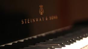 使用ピアノについて