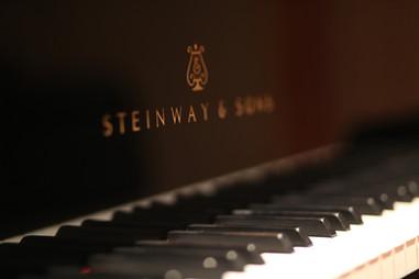 クラシックピアノ