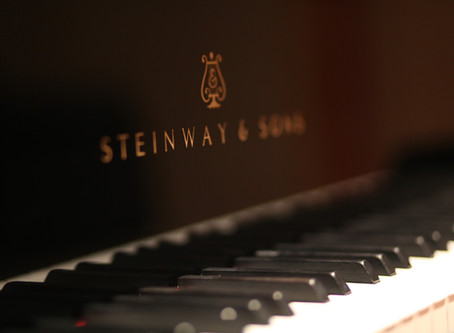 Classic Piano Restoration