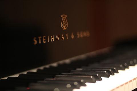 Piano classique