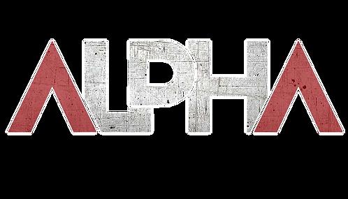 Spec Arms Alpha Firearm logo