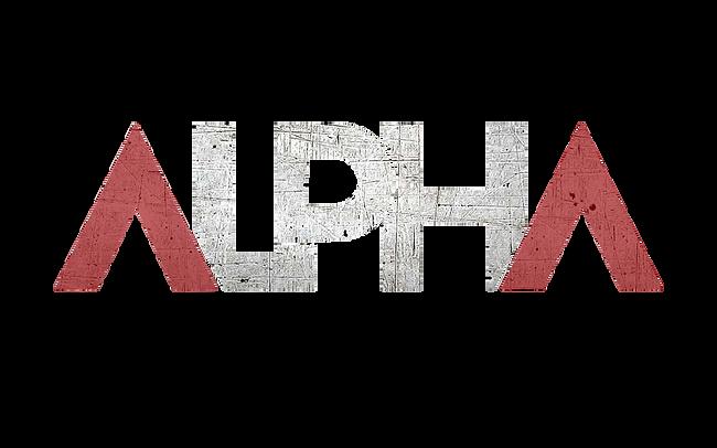 Spec Arms LLC Alpha logo