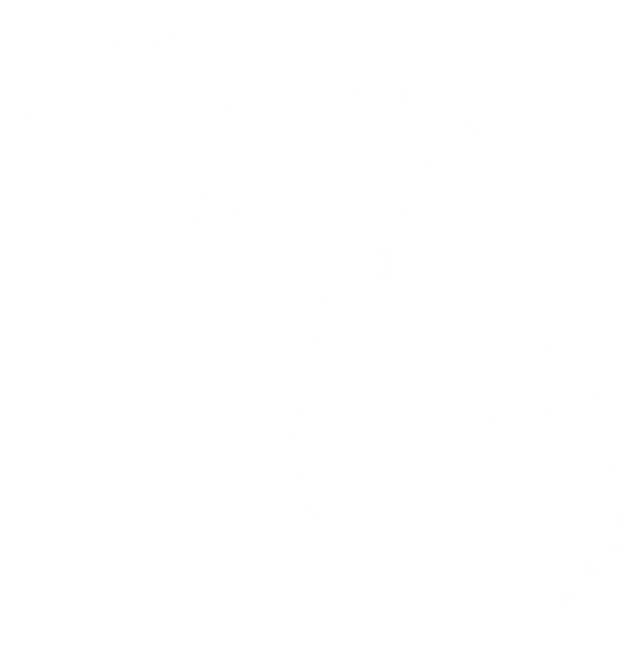 Spec Arms Location, Map of Michigan
