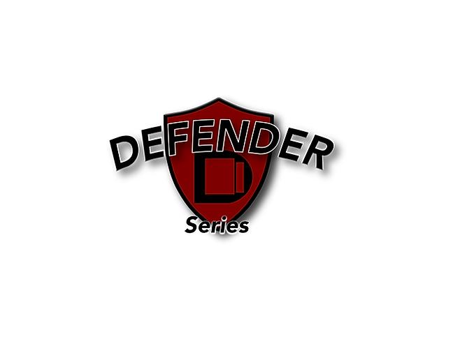 Spec Arms AR Alpha-Defender Logo