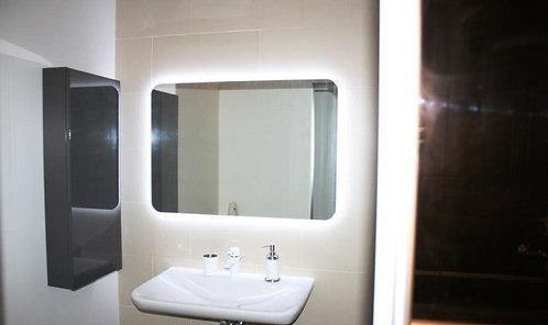 Зеркало с подсветкой 03 50х80