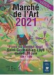 Marché de l'Art 2021