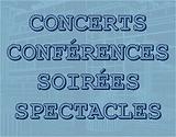 Concert, Soirées dansantes