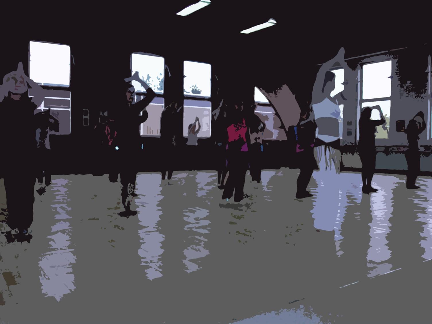 Danseuses Katison 3
