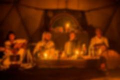 Milene Ceremony Altar Accordeon.jpg