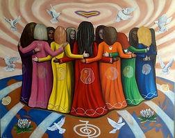 Group Singing Women Circle.jpg