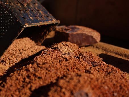 The Spring Equinox Cacao Ceremony