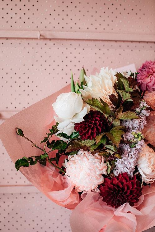 Seasonal Bouquet -
