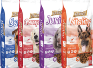 Sponsor a Bag of Dog Food