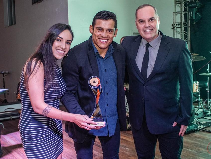 Academia Team Nogueira