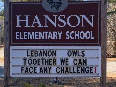 Lebanon Owls