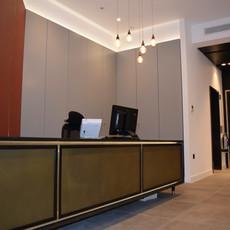 bespoke office