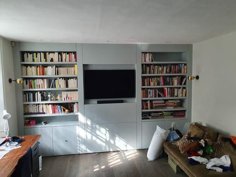 bespoke living room