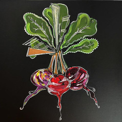 I got the beets, you got the beets, yaaa