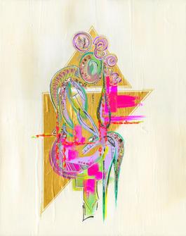 Golden Throne