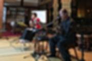 イベント 今夜、満行寺にて… 音楽 寺