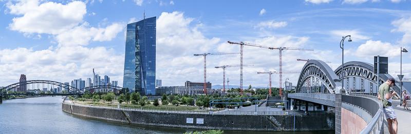 Finanzkommunikation Investor Relations EZB Frankfurt