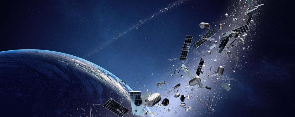 Goldene Zwanziger der Raumfahrt: die Eine-Billion-Dollar-Chance