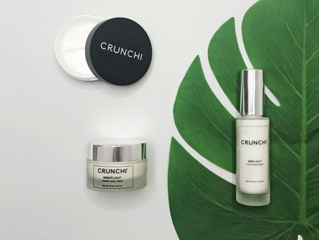 Crunchi Beauty Collection