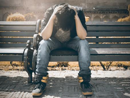 Wenn die Psychische Gesundheit von Kindern gefährdet ist: Erkennen und Handeln.