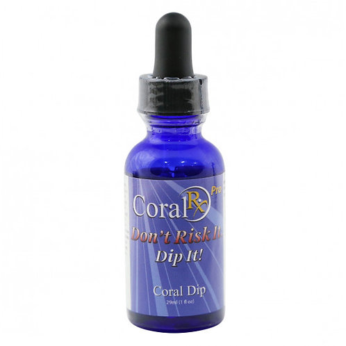 Coral Rx Pro Concentrated Coral Dip