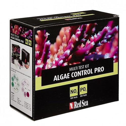 Red Sea Algae Control Multi Test Kit