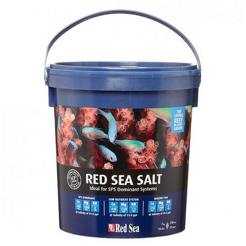 Red Sea Aquarium Salt - 175 Gallon