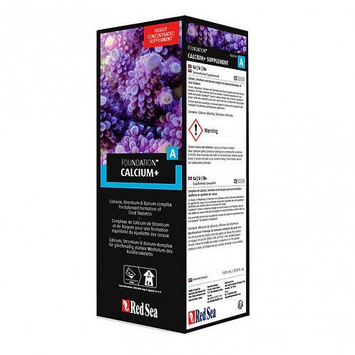 Red Sea Reef Foundation A Calcium Liquid Supplement