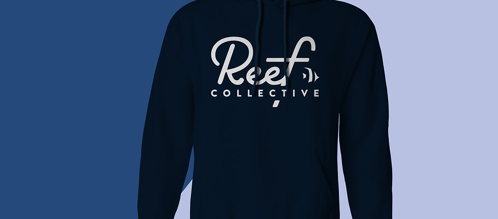 Reef Collective Hoodie