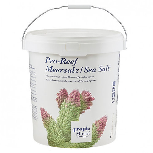 Tropic Marin Pro Reef Salt Mix - 200 Gallon