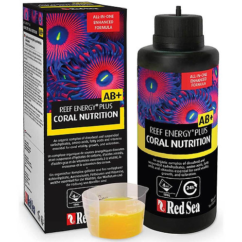 Red Sea Reef Energy AB+ Plus Coral Nutrition