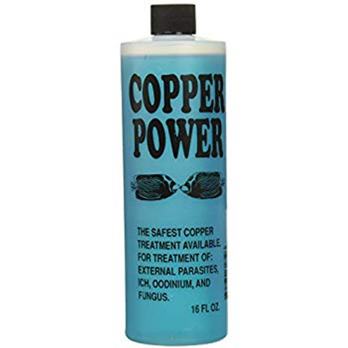 Copper Power