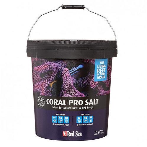 Red Sea Coral Pro Salt - 175 Gallon