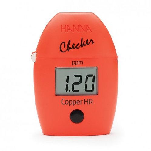 Hanna Instruments Copper High Range Colorimeter HI702