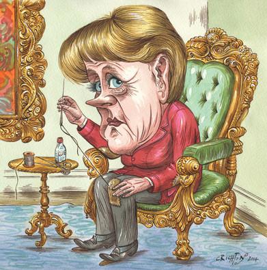 Frugal Germany