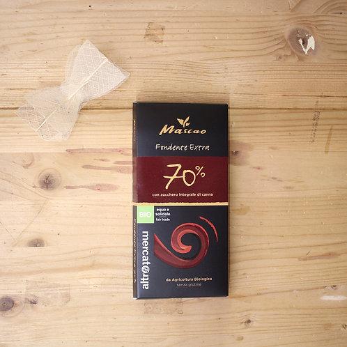 Mascao fondente Extra 70%