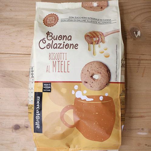 Biscotti al miele XL