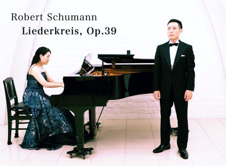 リーダークライス Op.39