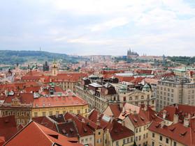 プラハに行ってきました♪