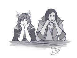 Swanye and Marco