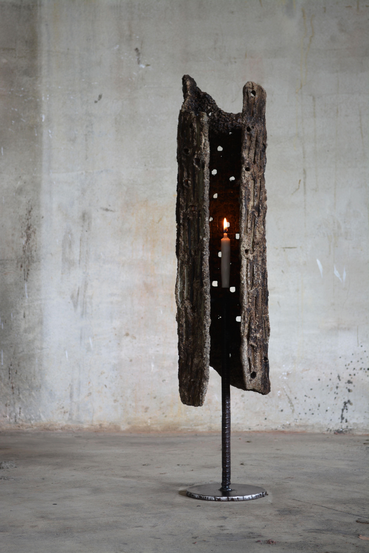 物質是發出來的光 / Material is spent Light