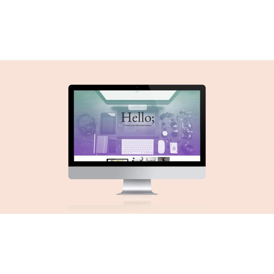 Website Consulting