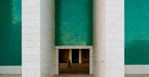 Na Viúva Lamego cada aplicação de azulejo é um projecto.