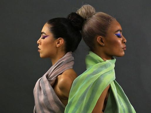 Tecidos que mudam de cor são o futuro da Decoração?